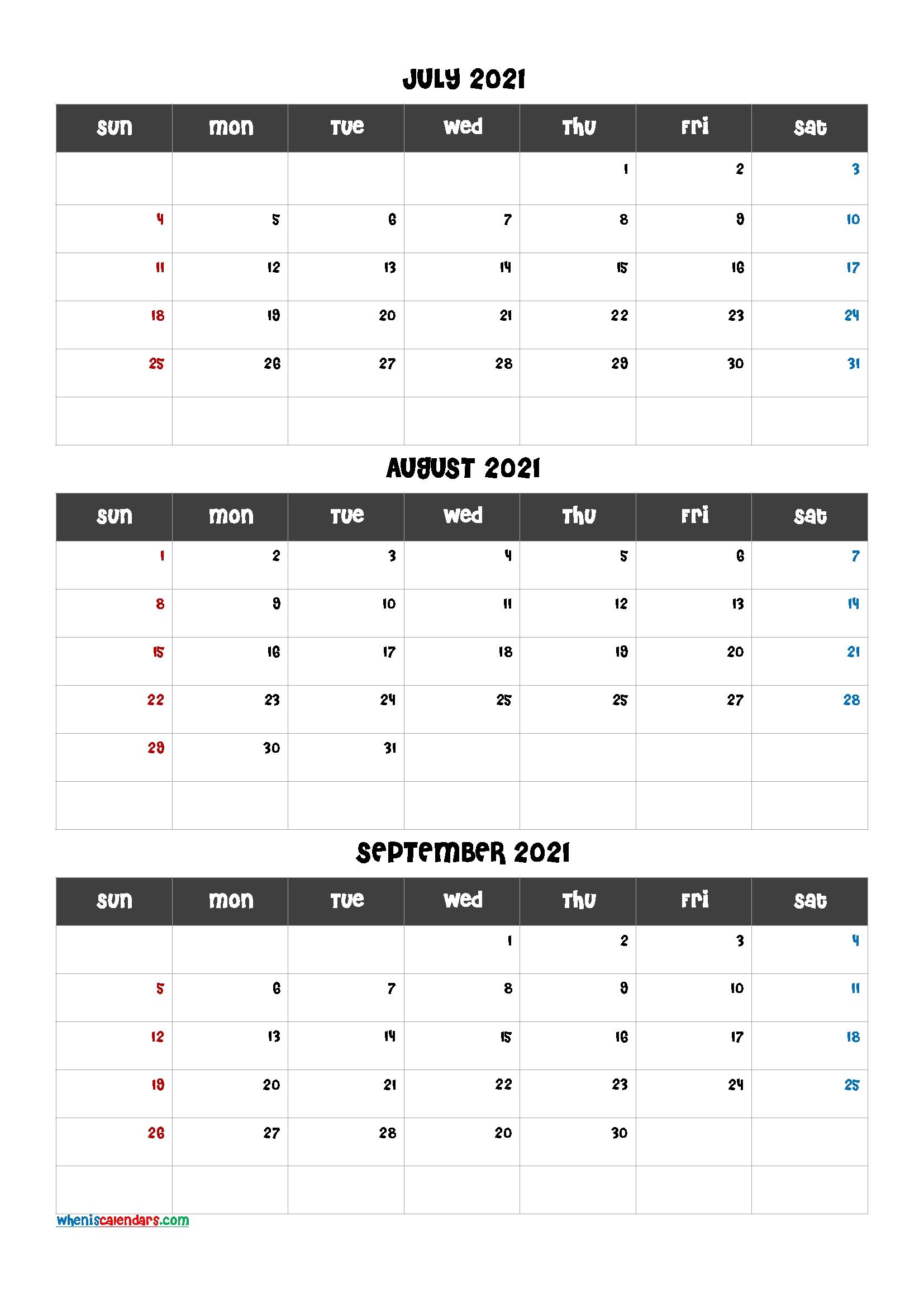 April May June 2021 Calendar Template - Calendraex February March April May June 2021 Calendar
