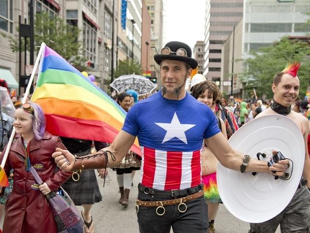 Cincinnati Pride 2020 - Dates, Times, Map - Gaycities Cincinnati Key West Calendar Of Events June 2021