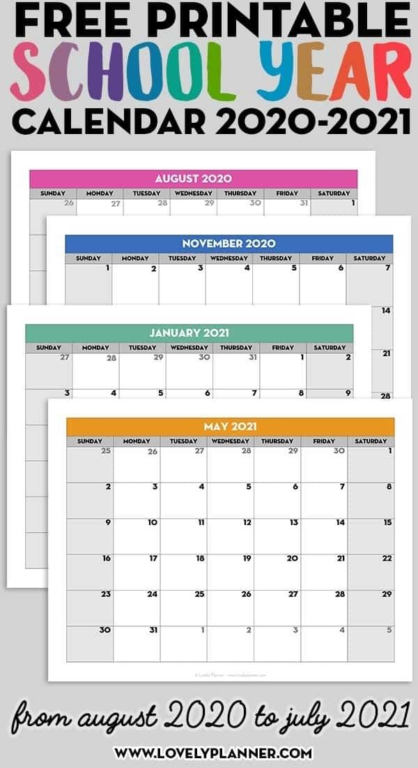 Free Printeable Pocket Calendar For 2021   Calendar Printables Free Blank Next Year August Calendar 2021
