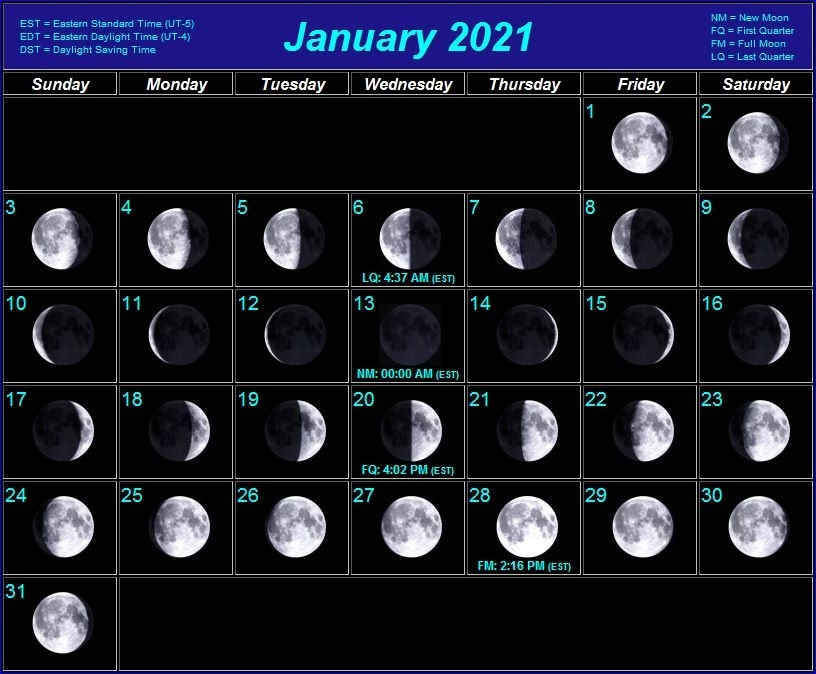 Girly Printable 2021 Calendar By Month | Calendar And Template July 2021 Lunar Calendar