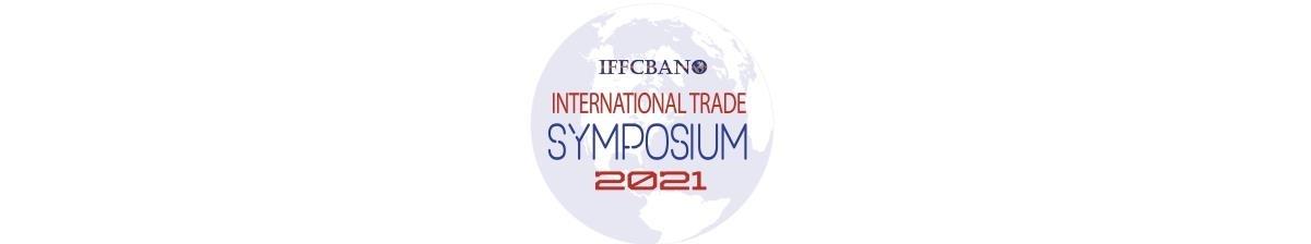 Iffcbano International Trade Symposium 2021 - Sep 8, 2021 To Sep 11, 2021 - Events #Micronet September 2021 Events