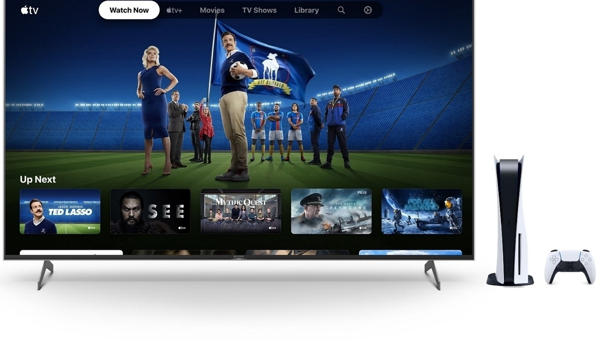 Ps5 Owners Can Get Stuck In To Apple Tv+ With A Six Months Free Subscription - Techgamebox How Many Months Between Now And July 2022