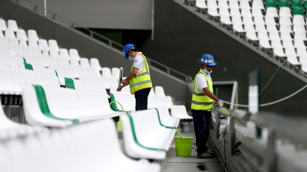 Qatar 2022 Organisers To Work On Raising Awareness Of Human Rights - Doha News | Qatar How Many Months Between Now And July 2022