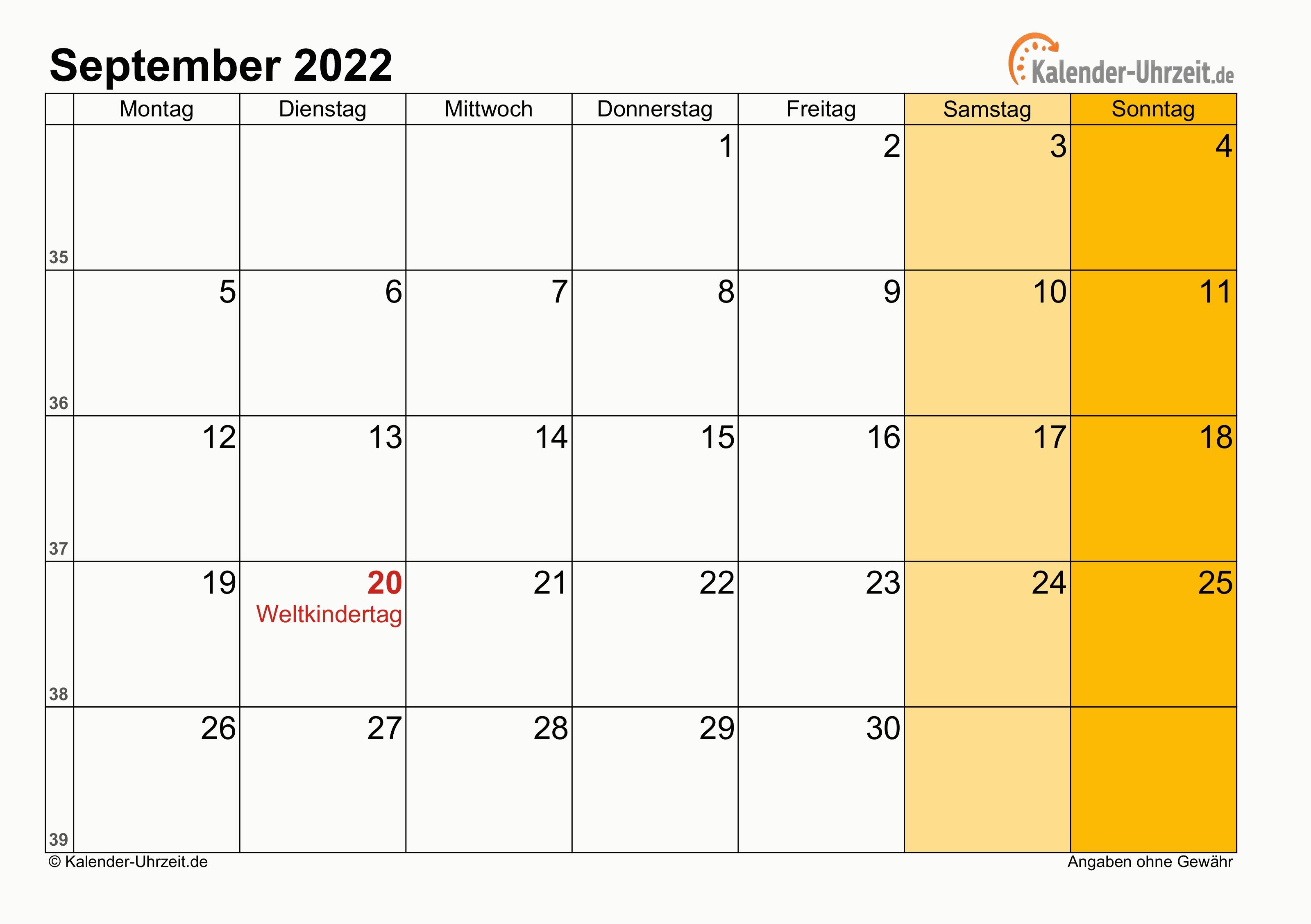 September 2022 Kalender Mit Feiertagen General Blue August 2021 Calendar