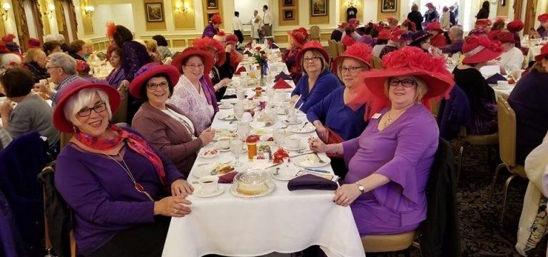 Zehnder'S Red Hat Ladies Days - September 20 & 21, 2021 - Events September 2021 Events