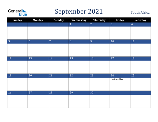 South Africa September 2021 Calendar With Holidays December 2021 Calendar With Holidays South Africa